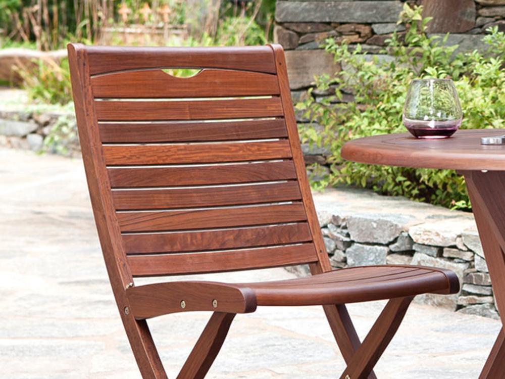 Jensen Leisure Furniture - Folding Side Chair