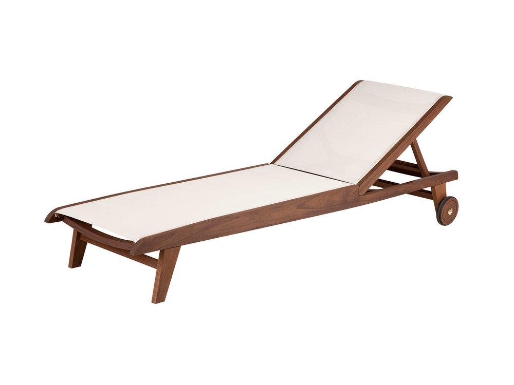 Jensen Leisure Furniture - Sling Chaise