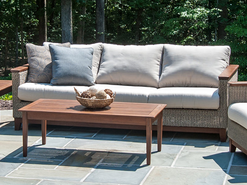 Jensen Leisure Furniture - Sofa