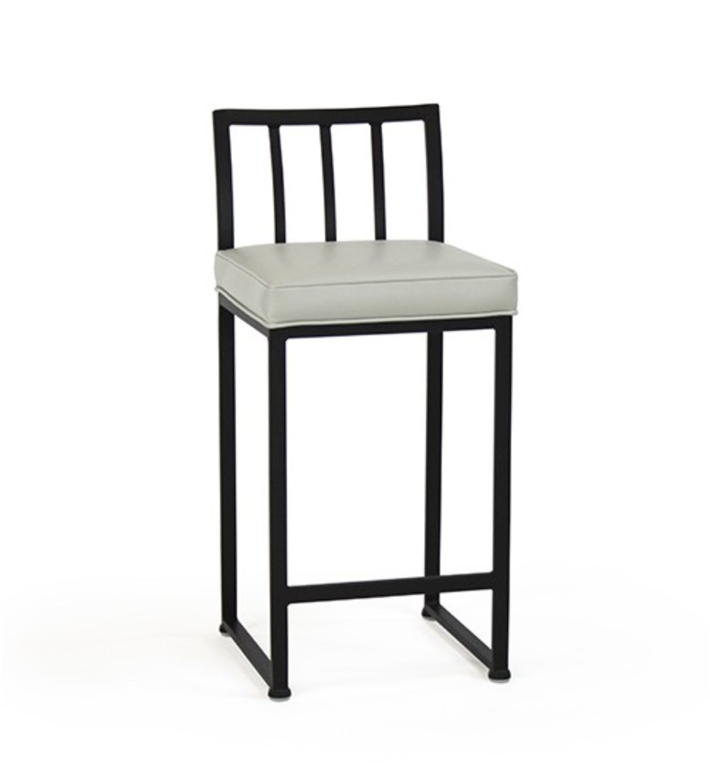 Johnston Casuals - Seattle Counter Stool
