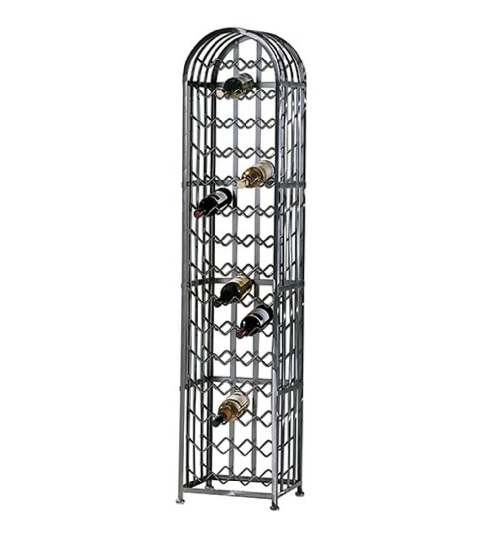 Johnston Casuals - Colonnade Wine Rack