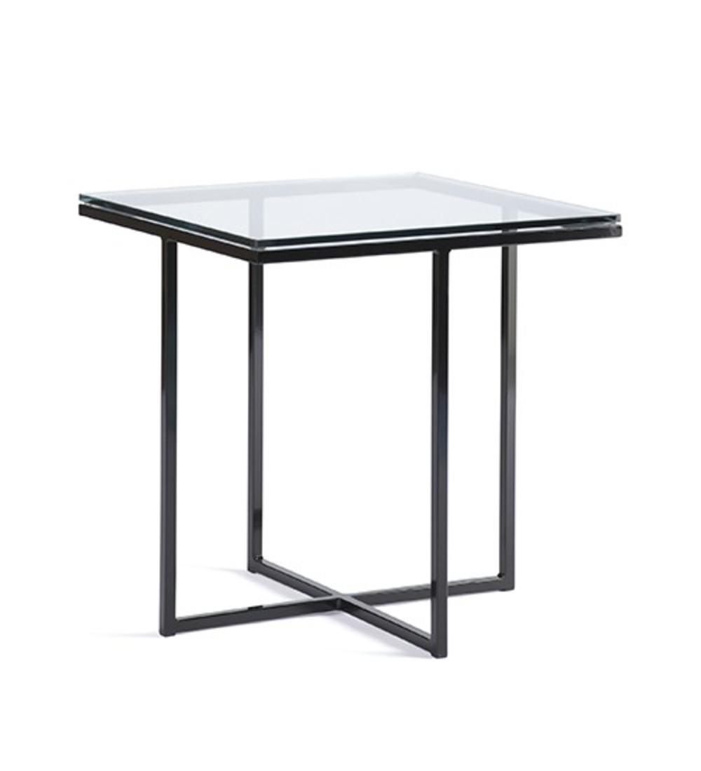 Johnston Casuals - Jon Square End Table