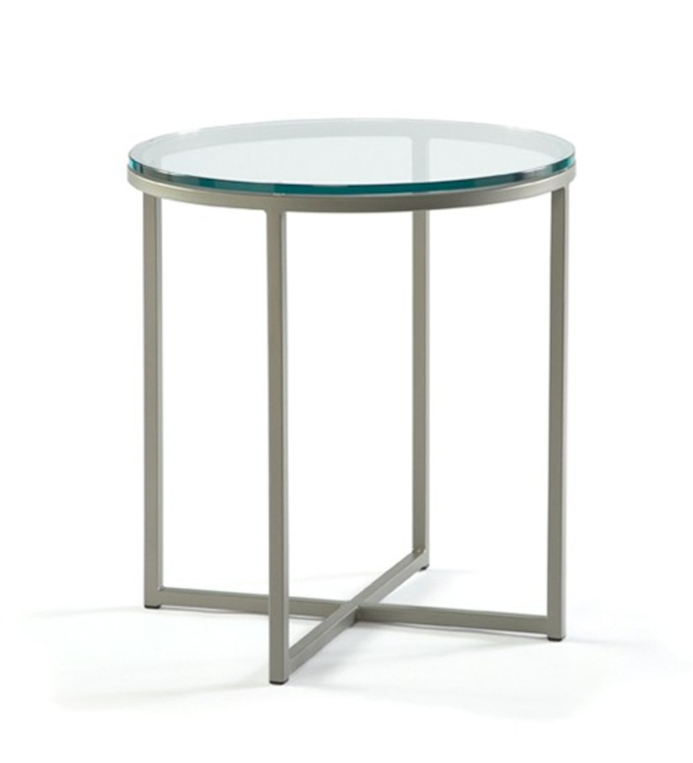 Johnston Casuals - Jon Round End Table