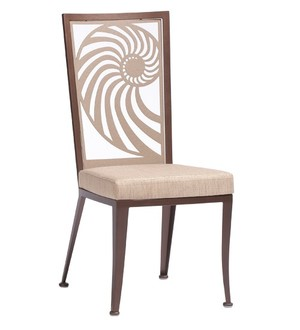 Thumbnail of Johnston Casuals - Luca Chair