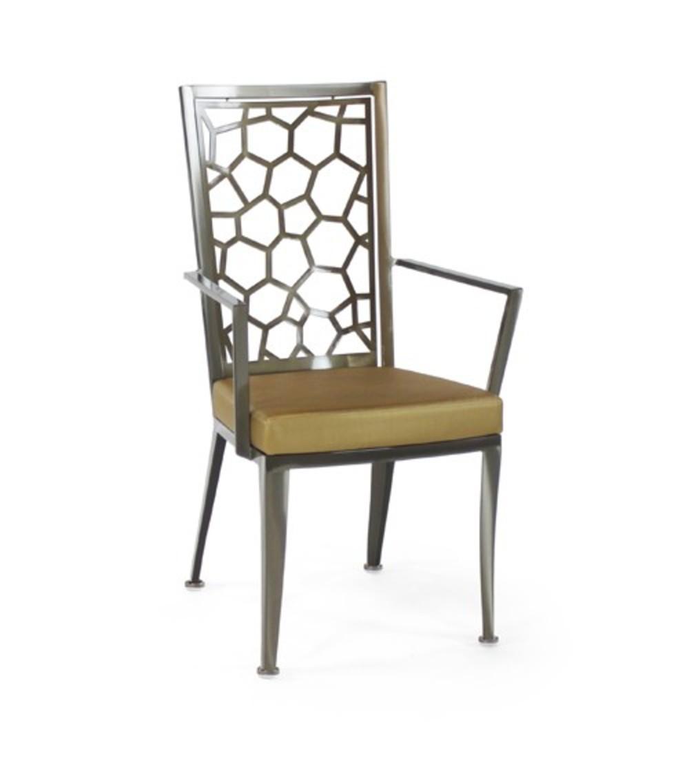 Johnston Casuals - Luca Arm Chair