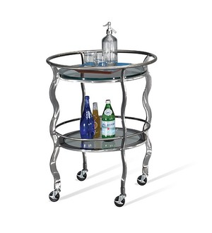Thumbnail of Johnston Casuals - Salsa Serving Cart