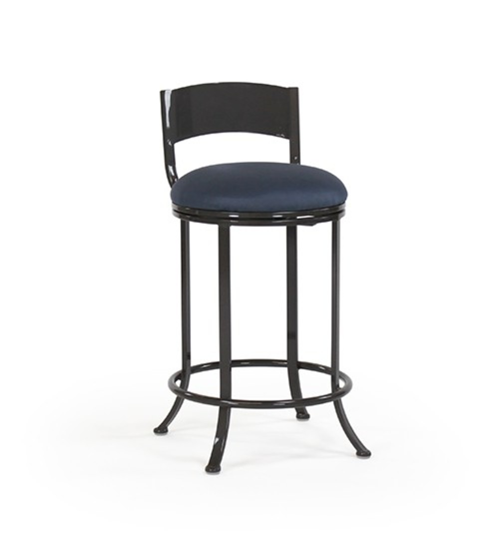 Johnston Casuals - Monaco Swivel Stool