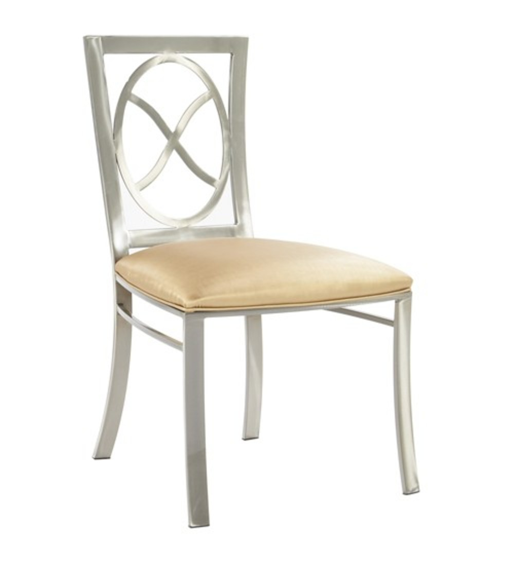 Johnston Casuals - Helena Cafe Chair