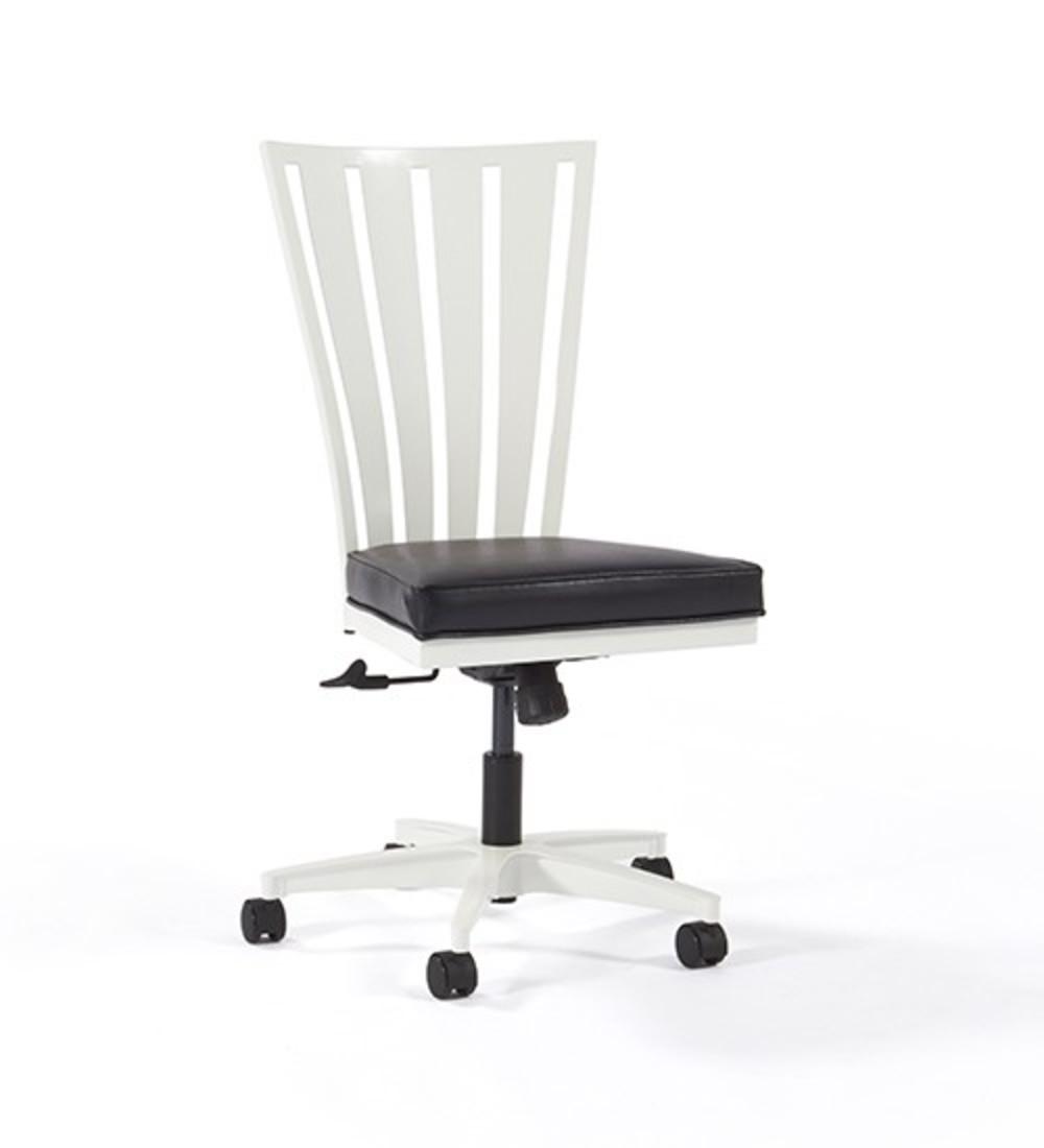 Johnston Casuals - Klingman Swivel Tilt Chair