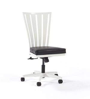 Thumbnail of Johnston Casuals - Klingman Swivel Tilt Chair