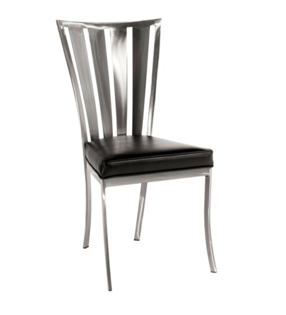 Johnston Casuals - Klingman Cafe Chair