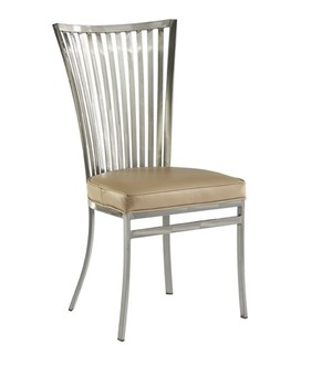Thumbnail of Johnston Casuals - Genesis Dining Chair