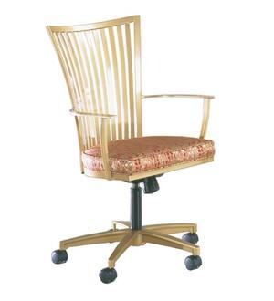 Thumbnail of Johnston Casuals - Genesis Swivel Tilt Chair