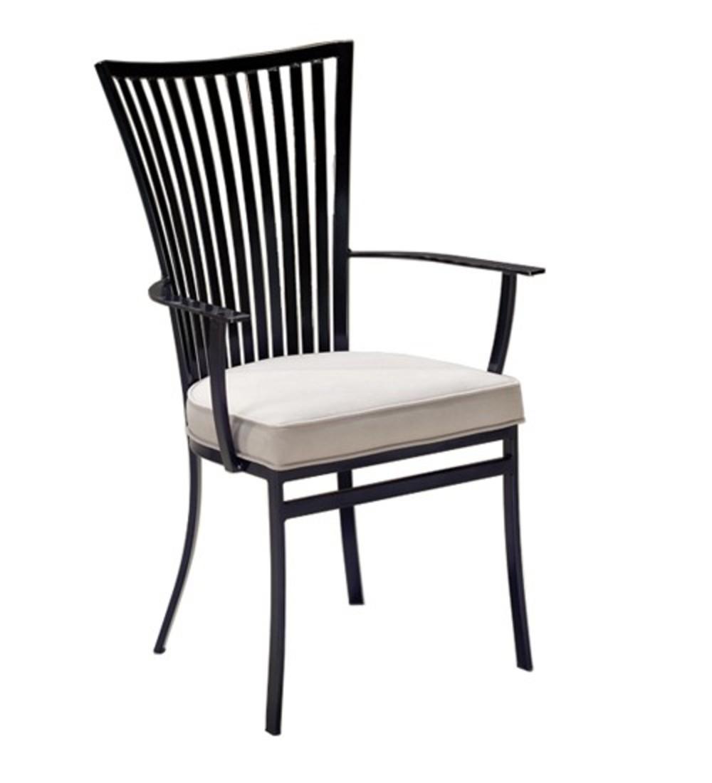 Johnston Casuals - Genesis Arm Chair