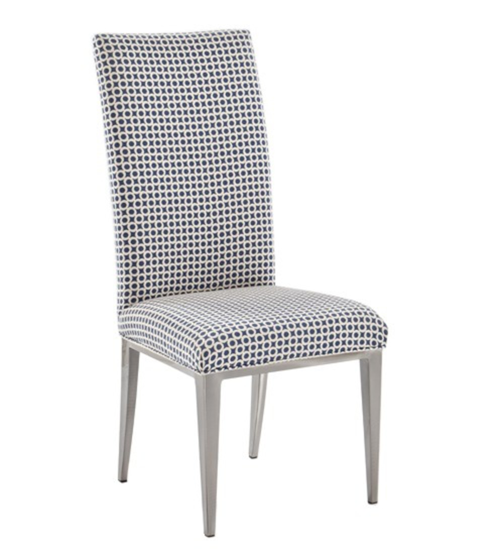 Johnston Casuals - Regency Upholstered Chair
