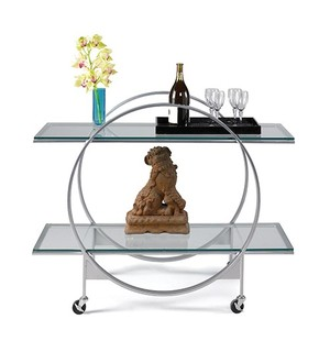 Thumbnail of Johnston Casuals - Eclipse Serving Cart