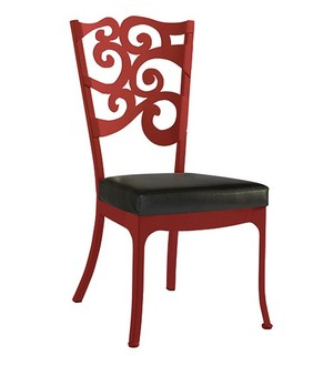 Thumbnail of Johnston Casuals - Francesca Side Chair