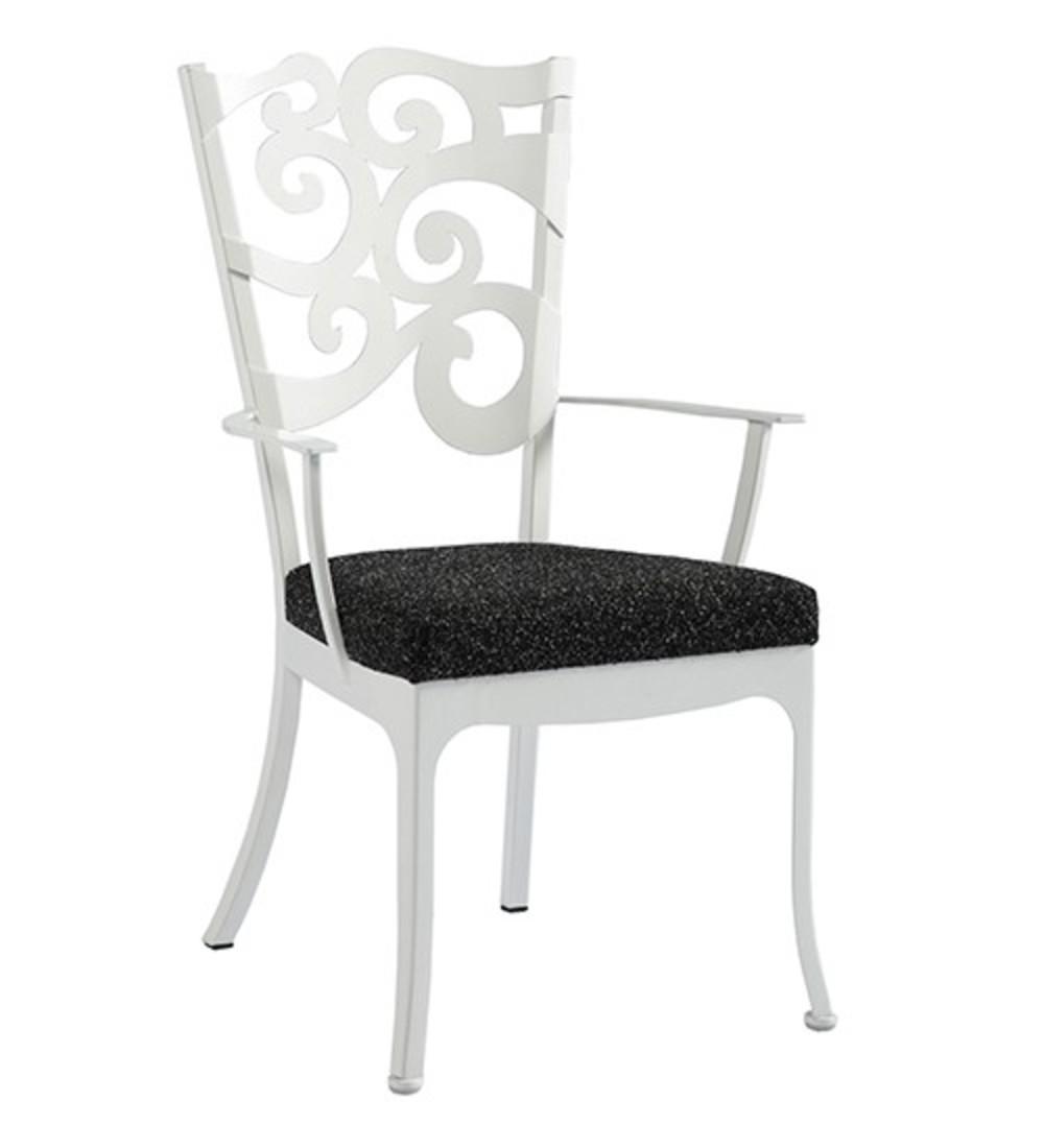 Johnston Casuals - Francesca Arm Chair