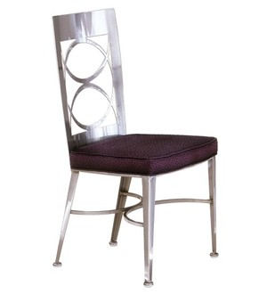 Thumbnail of Johnston Casuals - Arena Dining Chair