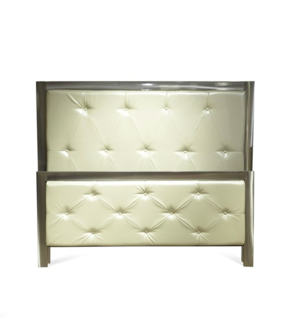 Johnston Casuals - Ellum Queen Headboard