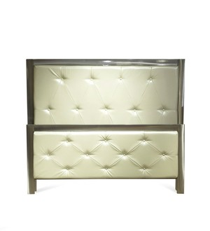 Thumbnail of Johnston Casuals - Ellum Queen Headboard