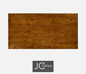 Thumbnail of Jonathan Charles - Solid Country Walnut Dining Table