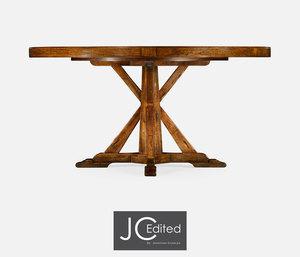 Thumbnail of Jonathan Charles - Circular Dining Table