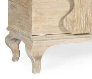 Thumbnail of Jonathan Charles - Limed Acacia Chest of Drawers