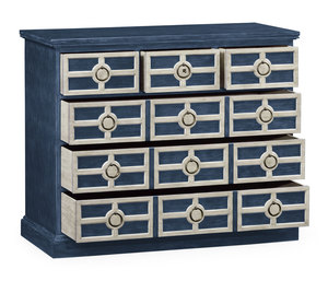 Thumbnail of Jonathan Charles - Midmoor Chest of Drawers