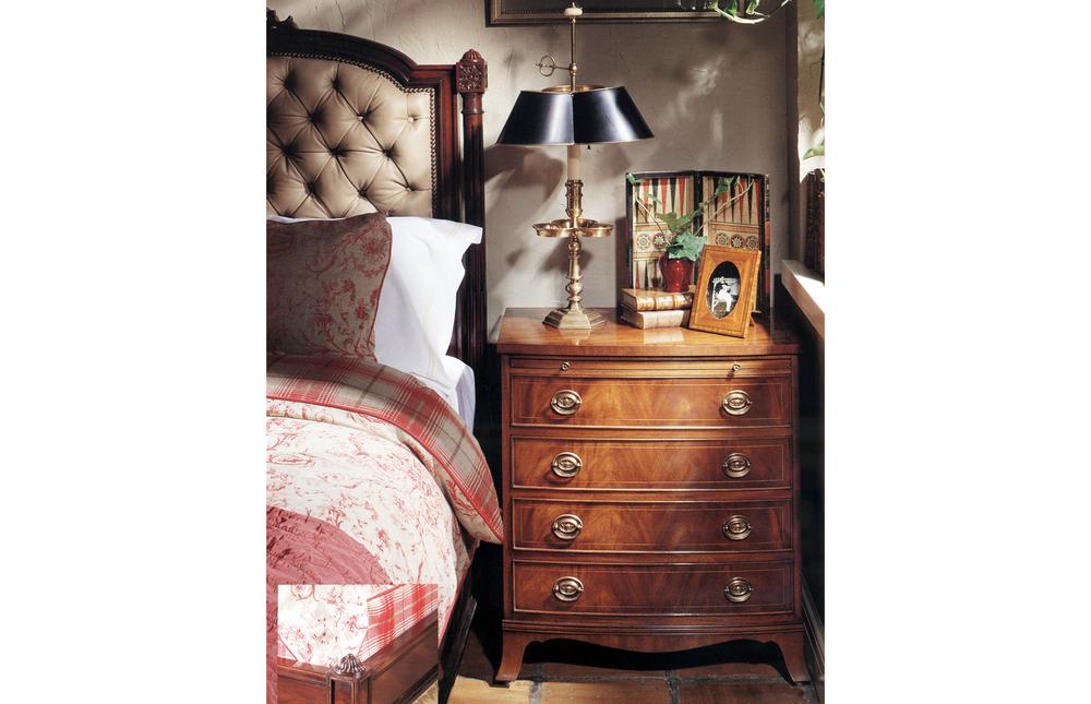 Karges Furniture - Hepplewhite Chest