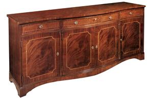 Thumbnail of Karges Furniture - Hepplewhite Buffet