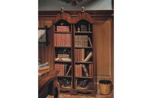 Thumbnail of Karges Furniture - Georgian Bunching Bookcase