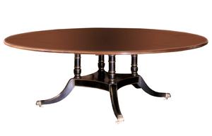 Thumbnail of Karges Furniture - Regency Dining Table