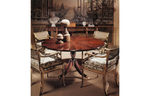 Thumbnail of Karges Furniture - Regency Entry Table