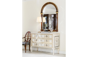Thumbnail of Karges Furniture - Country French Transitional Chest