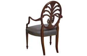 Thumbnail of Karges Furniture - Hepplewhite Arm Chair