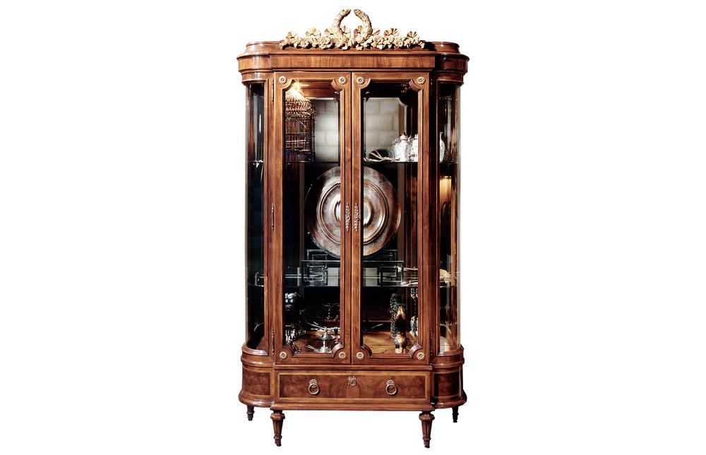 Karges Furniture - Louis XVI Curio