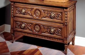 Thumbnail of Karges Furniture - Louis XVI Chest