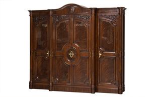 Thumbnail of Karges Furniture - Louis XVI Grand Armoire