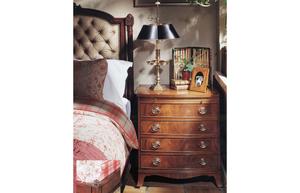 Thumbnail of Karges Furniture - Louis XVI Bed