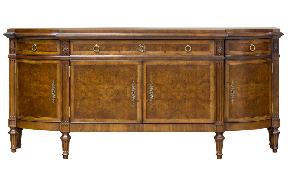 Karges Furniture - Louis XVI Buffet