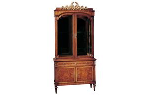 Thumbnail of Karges Furniture - Louis XVI Curio