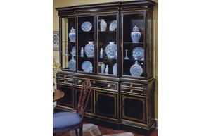 Thumbnail of Karges Furniture - Louis XVI Breakfront