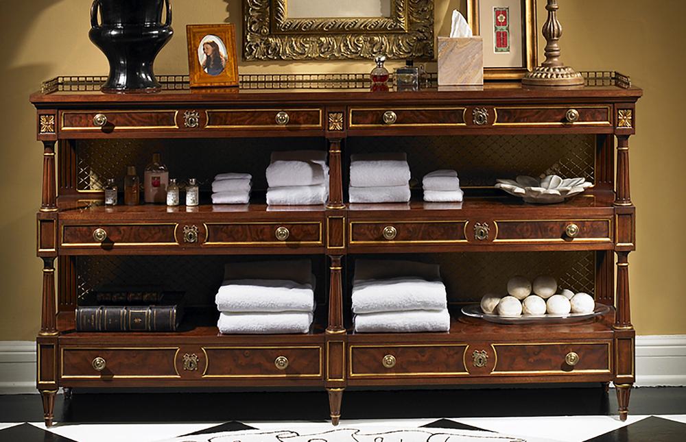Karges Furniture - Louis XVI Server