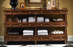 Thumbnail of Karges Furniture - Louis XVI Server
