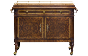 Thumbnail of Karges Furniture - Louis XVI Wine Truck