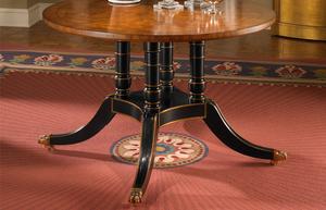 Thumbnail of Karges Furniture - Regency Game Table