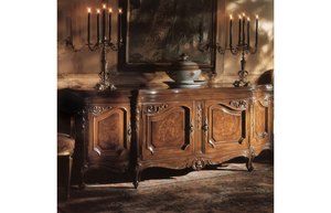 Thumbnail of Karges Furniture - Louis XVI Buffet