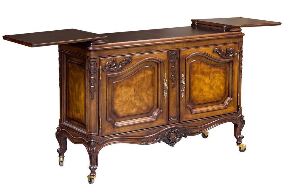 Karges Furniture - Louis XV Server