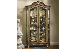 Thumbnail of Karges Furniture - Louis XV Curio